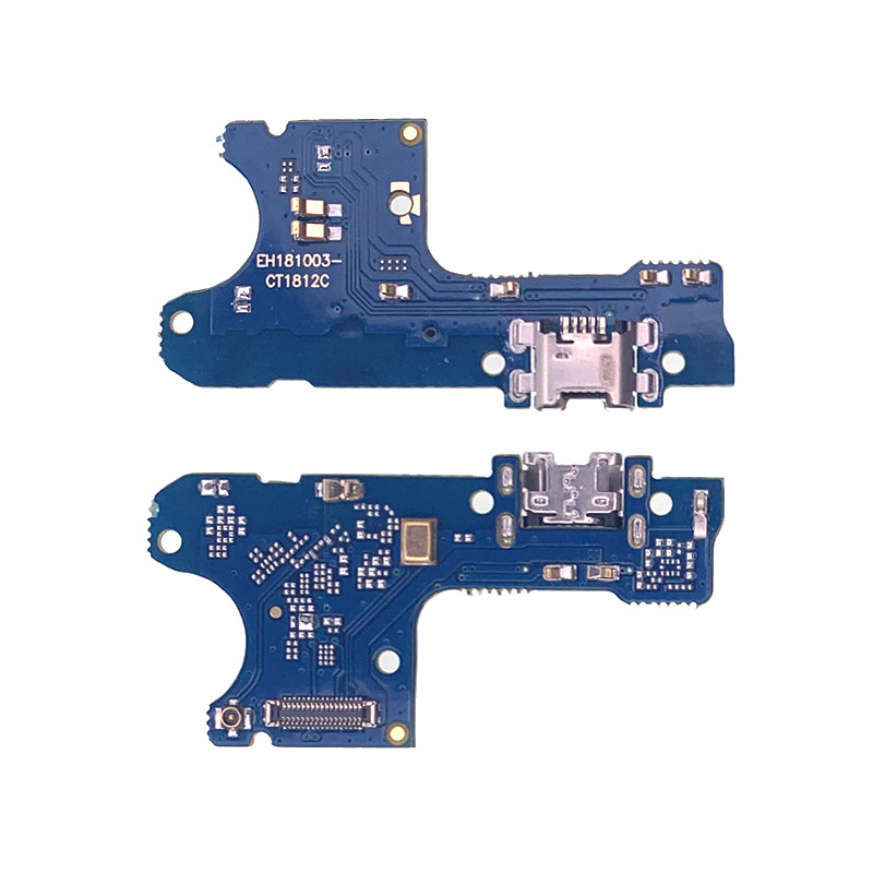 Charging Port Board For HUAWEI Honor Play 8C