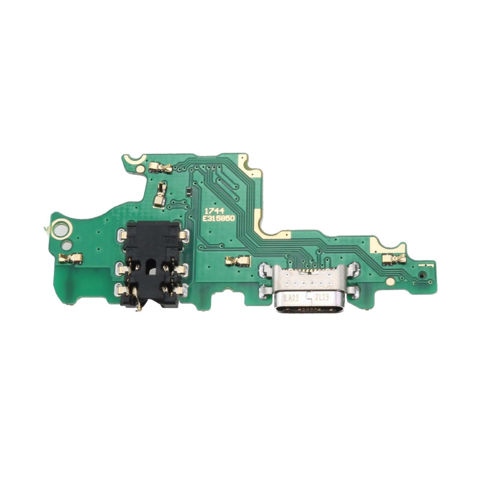 Charging Port Flex Cable For Huawei Honor V10