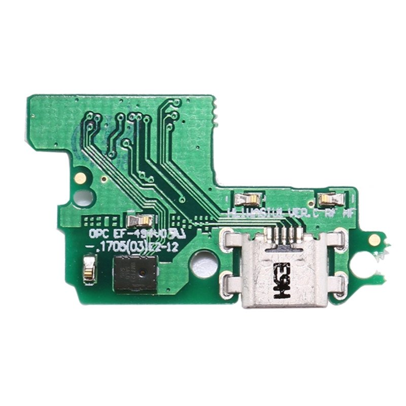Dock Charging PCB Board for HUAWEI P10 Lite