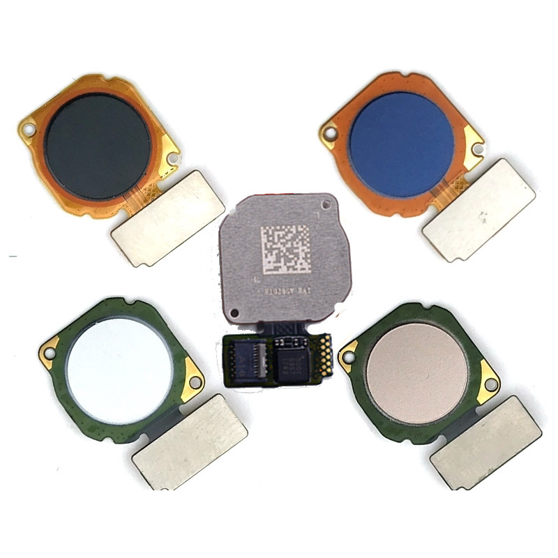 Fingerprint Sensor Flex Cable For HUAWEI Enjoy 7S
