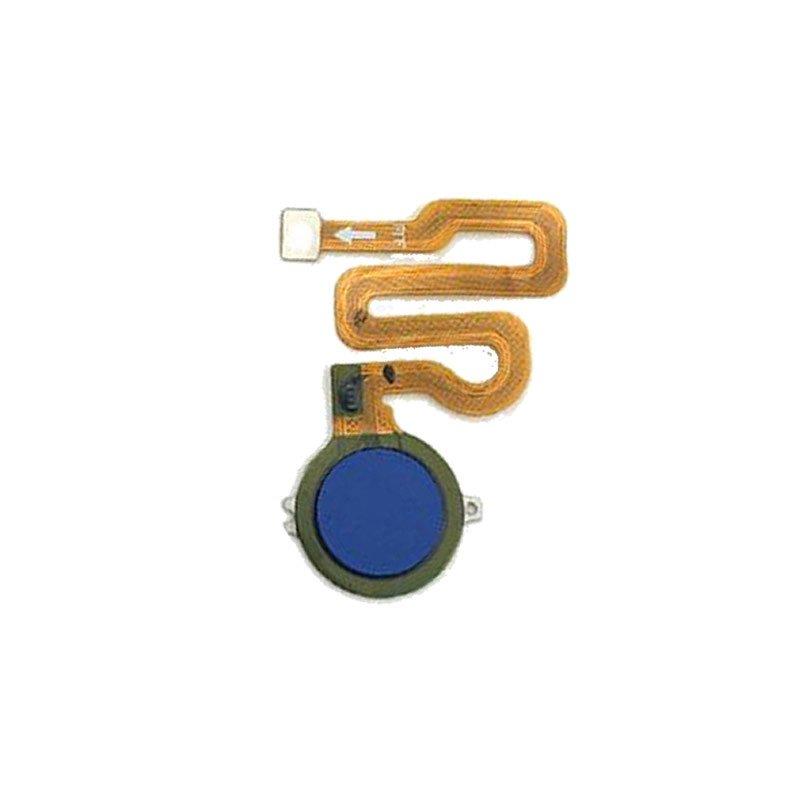 Fingerprint Sensor Flex Cable For HUAWEI Honor V9 Play