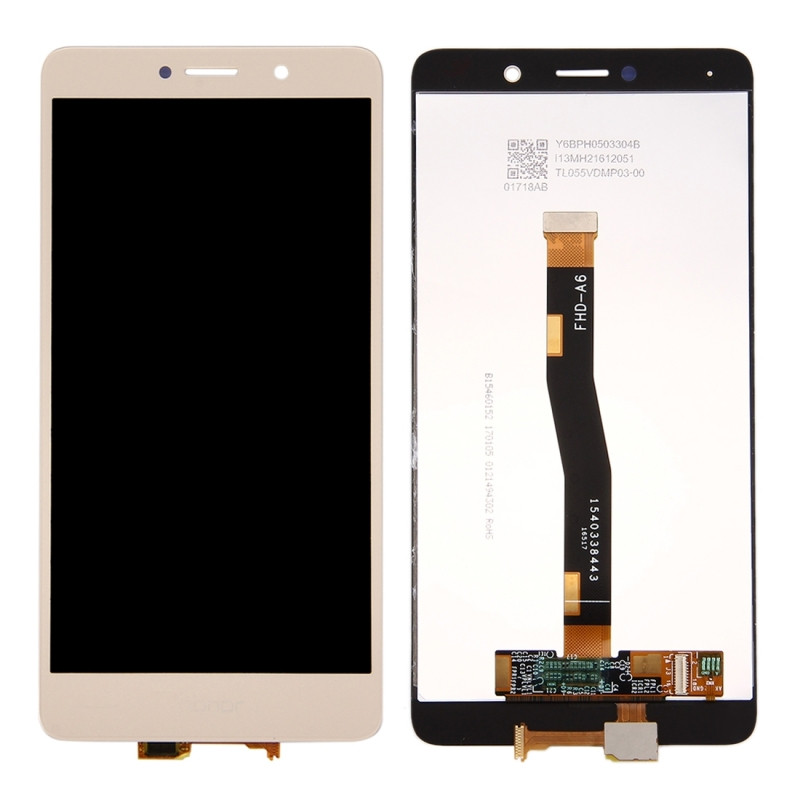 HUAWEI Honor 6X LCD Display