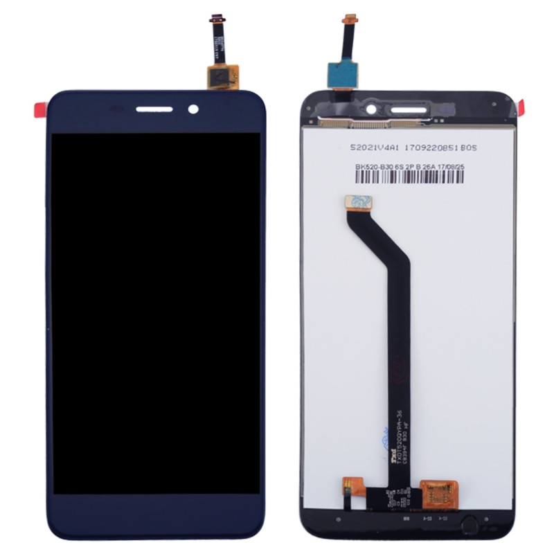 LCD Display With Touch Screen Digitizer Assembly Replacement For HUAWEI Honor V9 Play