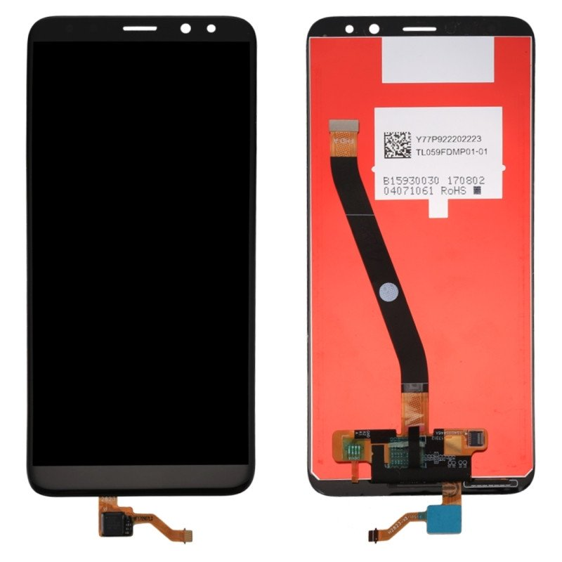 LCD Display With Touch Screen Digitizer Assembly Replacement For HUAWEI  Nova 2i
