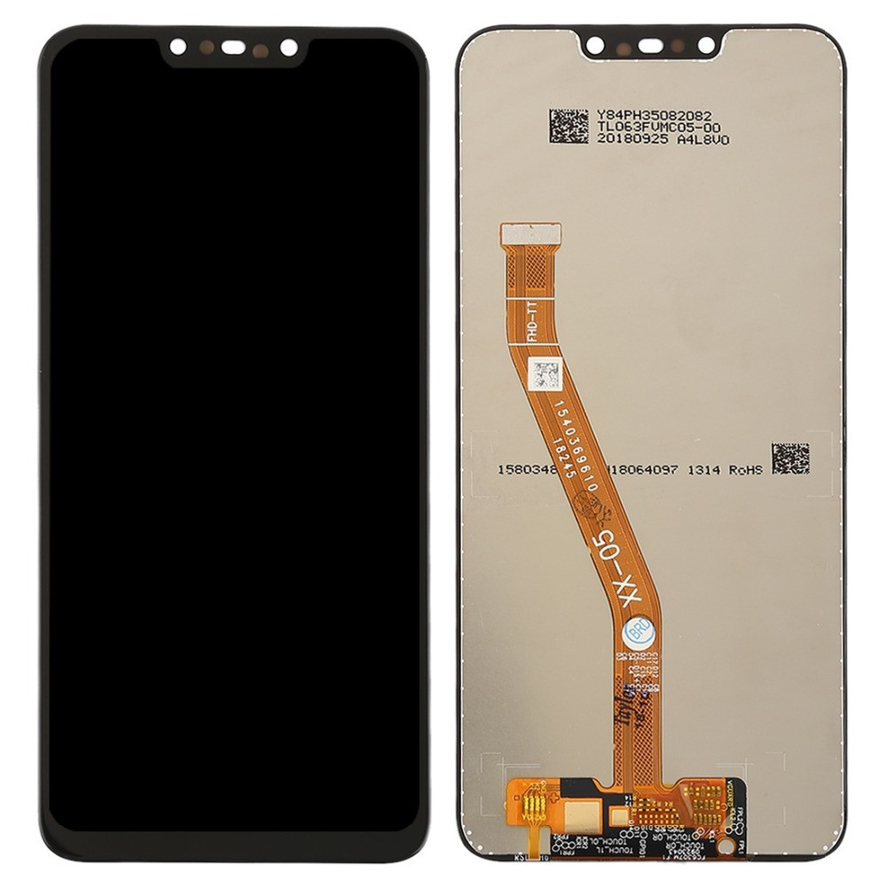 LCD Display With Touch Screen For HUAWEI Maimang 7