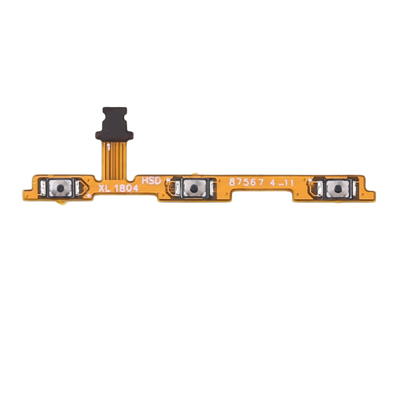 Flex Cable For Huawei Enjoy 8E