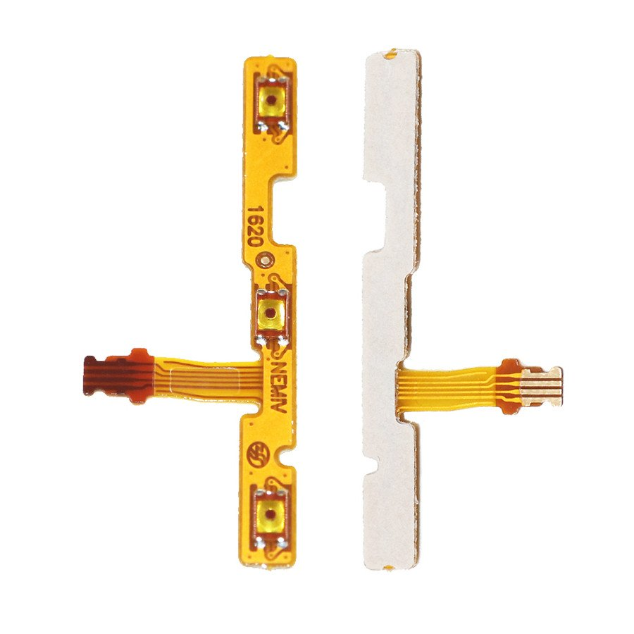 Power Button & Volume Button Flex Cable For Huawei Honor 5C