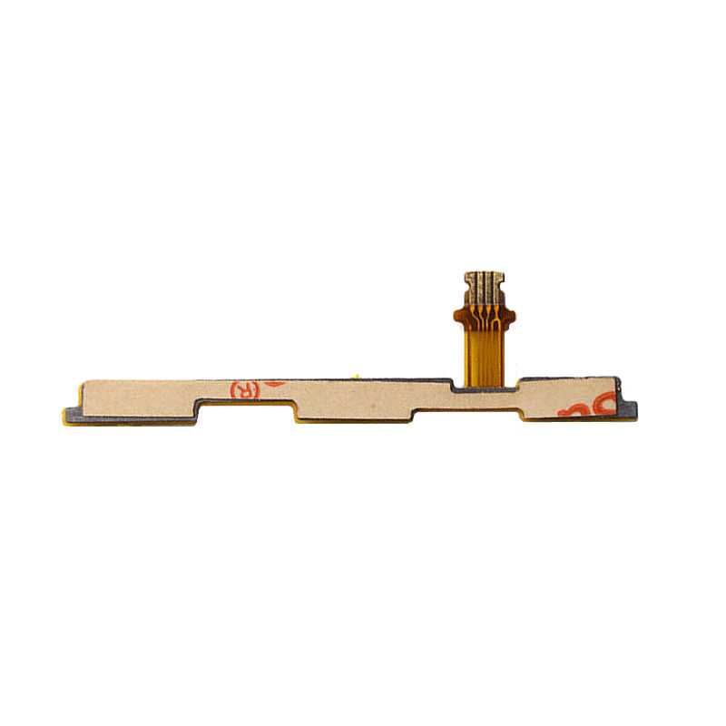 power button volume button flex cable for huawei honor play 7a
