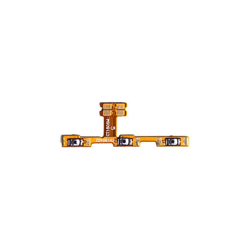 Flex Cable For Huawei Honor 7C