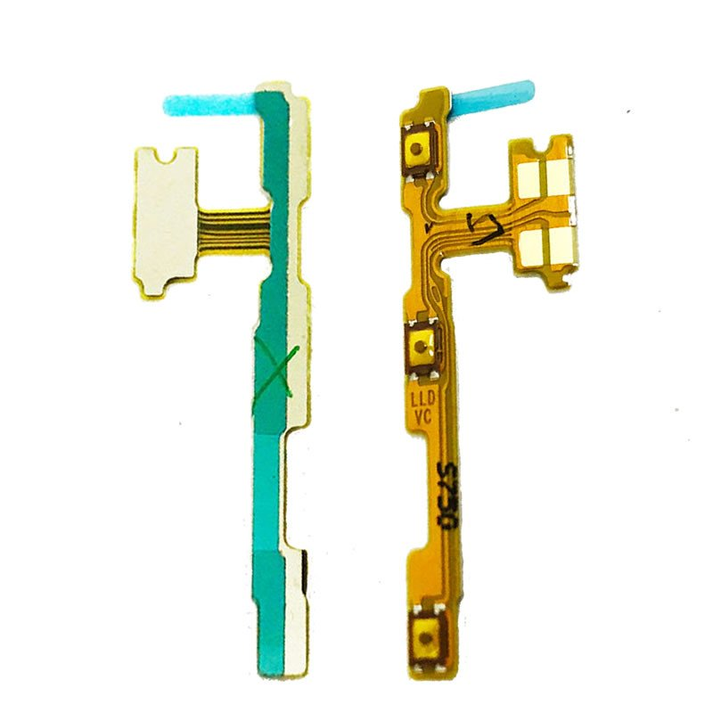 Power Button & Volume Button Flex Cable For HUAWEI Honor 9 Lite