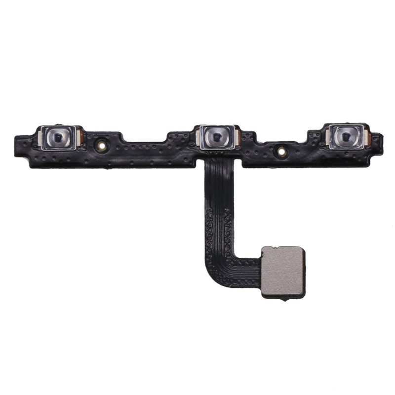 Power Button & Volume Button Flex Cable For Huawei Mate 10