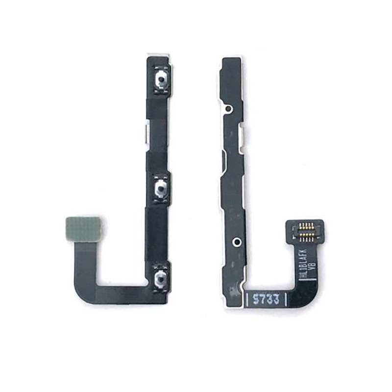 Power Button & Volume Button Flex Cable For Huawei Mate 10 Pro