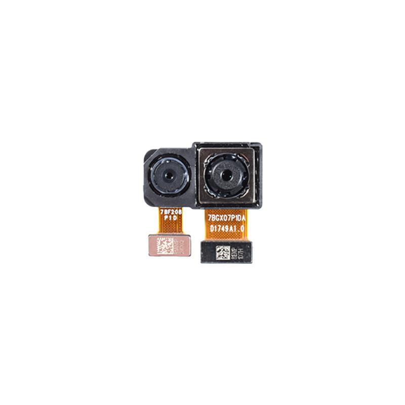 Rear Back Camera Replacement For HUAWEI Enjoy 8E
