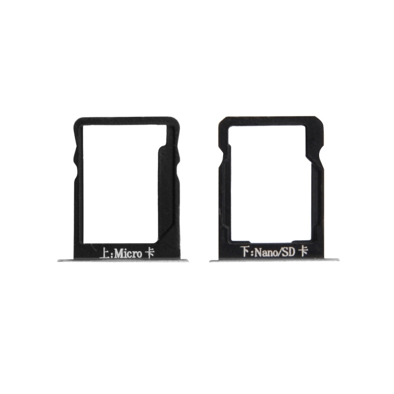 SIM Card Tray and Micro SD Card Tray Huawei Ascend Mate 7