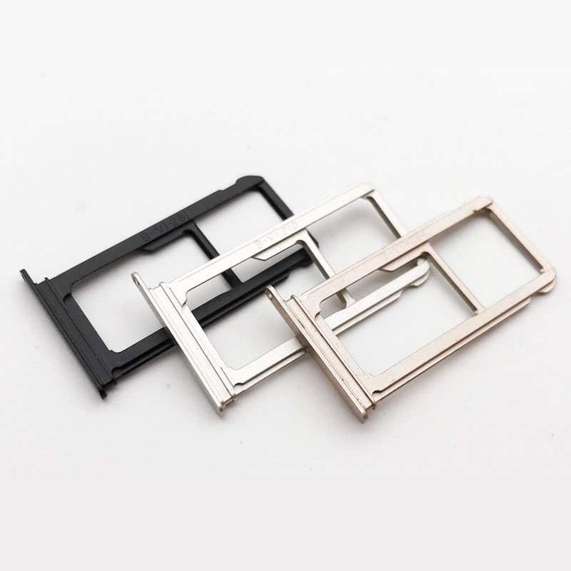 SIM Card Tray & Nano / Micro SD Card Tray For HUAWEI Mate 10