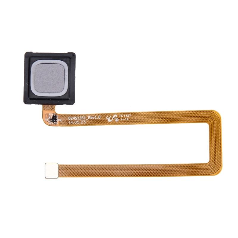 Fingerprint Sensor Flex Cable For HUAWEI Ascend Mate 7