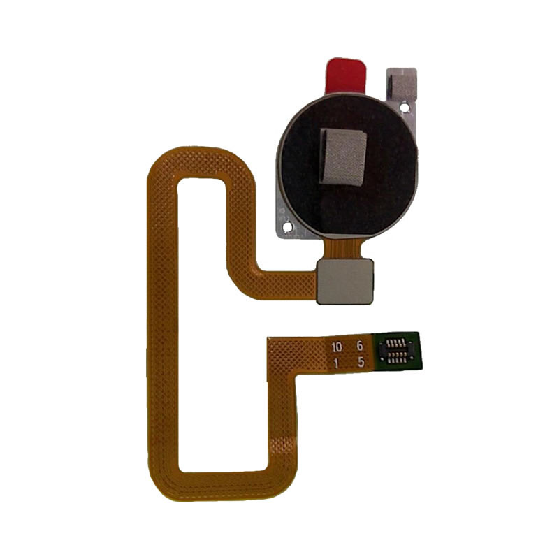 Fingerprint Sensor Flex Cable For HUAWEI Enjoy 8