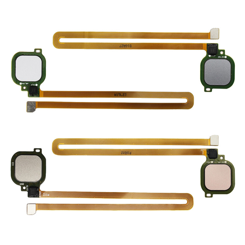 Fingerprint Sensor Flex Cable For HUAWEI Honor V8