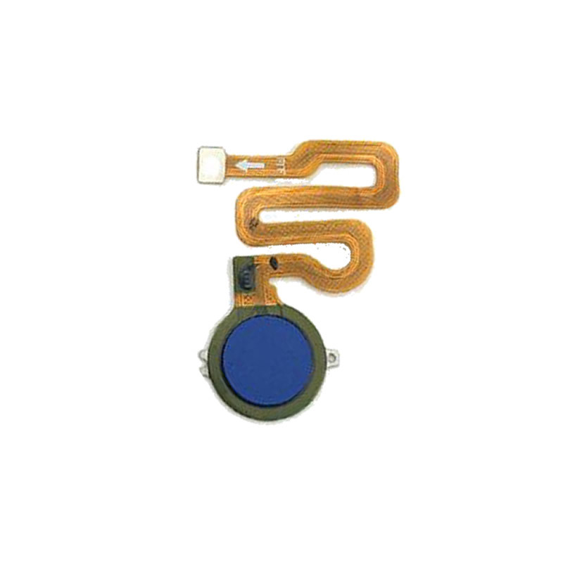 Fingerprint Sensor Flex Cable For HUAWEI Honor V9 Play