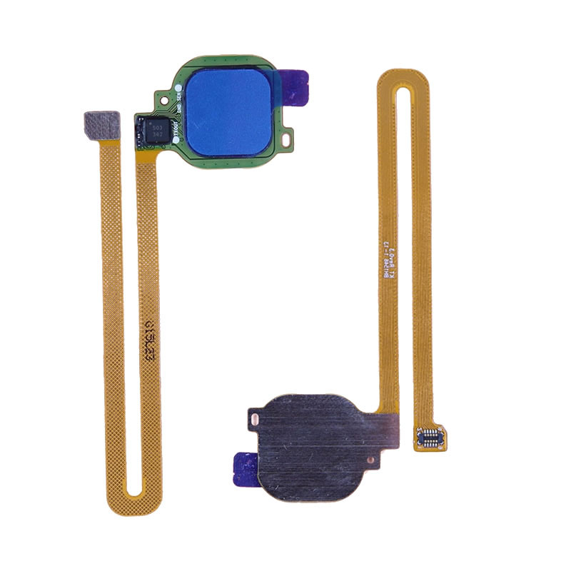 Fingerprint Sensor Flex Cable For HUAWEI Maimang 5