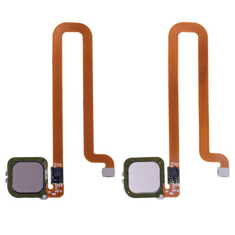 Fingerprint Sensor Flex Cable For HUAWEI Mate 8