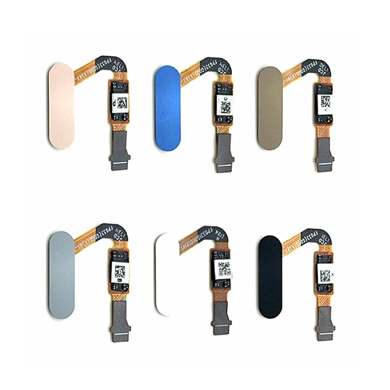 Fingerprint Sensor Flex Cable For HUAWEI Nova 2S
