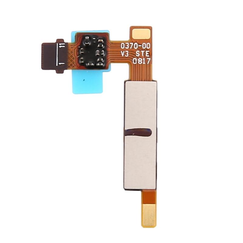 Fingerprint Sensor Flex Cable For HUAWEI P10