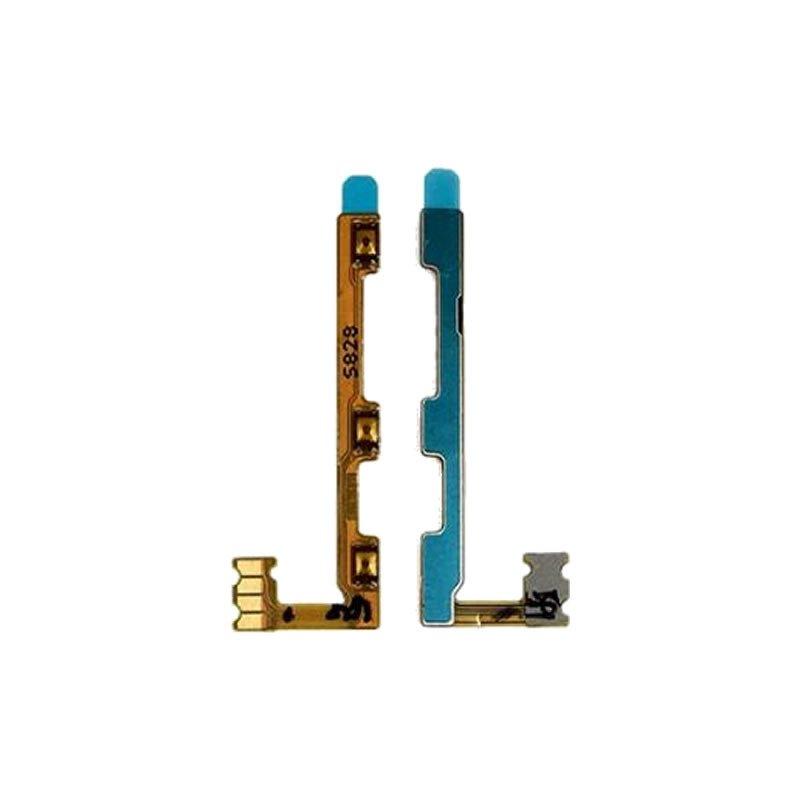Power Button & Volume Button Flex Cable For Huawei Nova 3i
