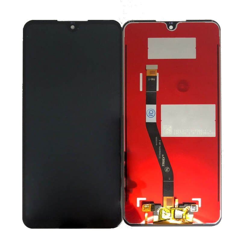 LCD Display With Touch Screen Digitizer Assembly Replacement For HUAWEI Honor 8X Max
