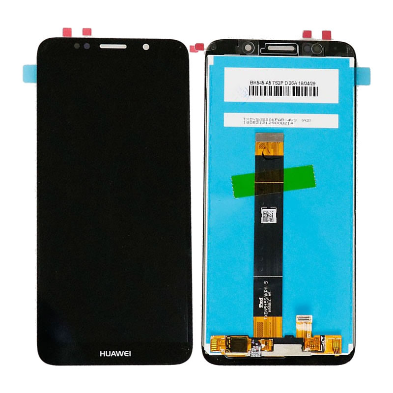 LCD Display With Touch Screen Digitizer Assembly Replacement For HUAWEI Enjoy 8E Lite