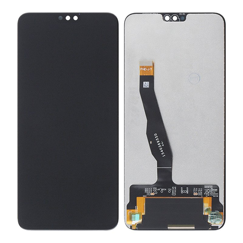 LCD Display With Touch Screen Digitizer Assembly Replacement For HUAWEI Honor 8X