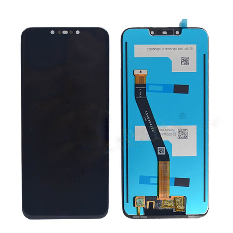 LCD Display With Touch Screen Digitizer Assembly Replacement For HUAWEI Mate 20 Lite
