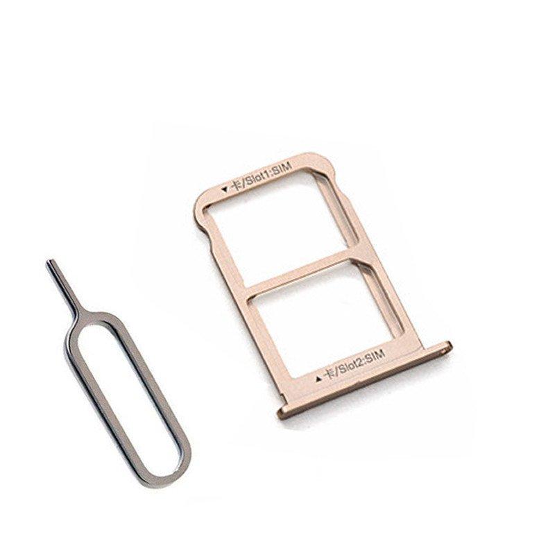 Nano SIM Card Tray For HUAWEI Mate 9 Pro