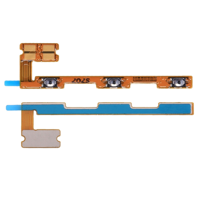 Flex Cable For Huawei Enjoy 7 Plus