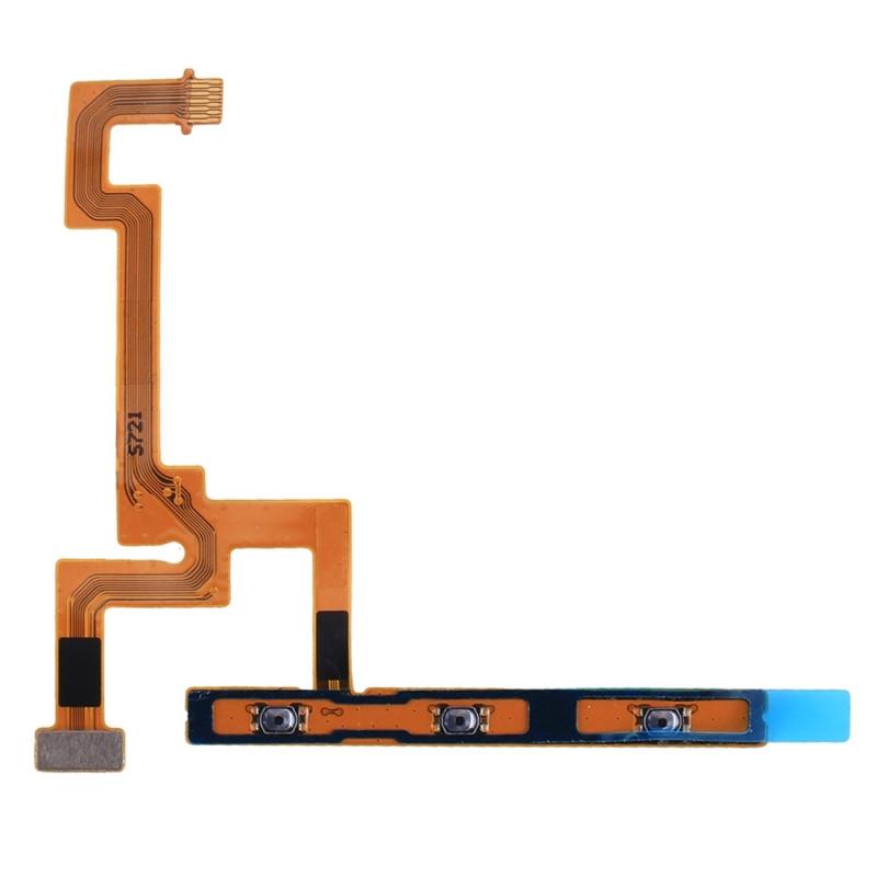Power Button & Volume Button Flex Cable For HUAWEI Nova 2