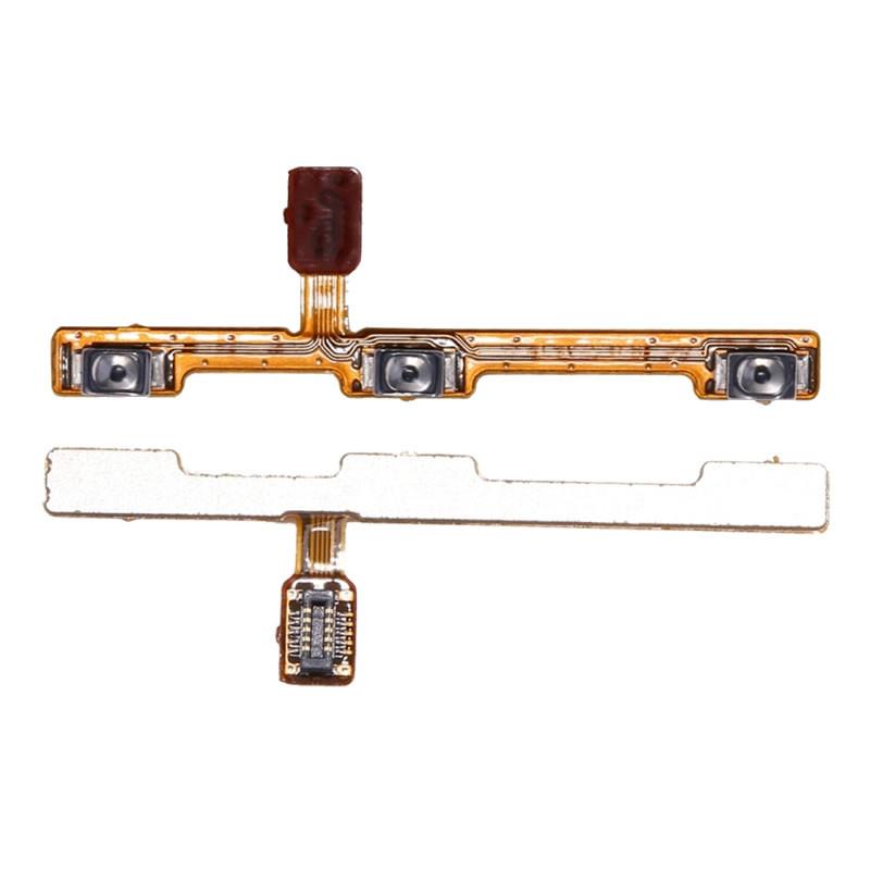 Power Button & Volume Button Flex Cable For Huawei Nova Lite