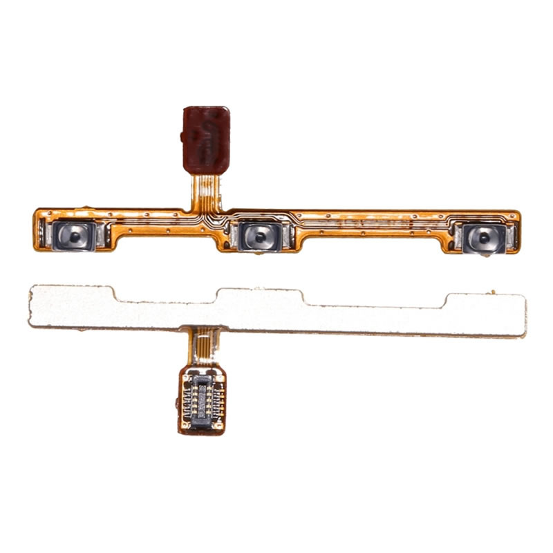 Power Button & Volume Button Flex Cable For Huawei P10 Lite