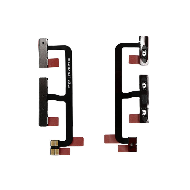 Power Button & Volume Button Flex Cable For HUAWEI P10 Plus