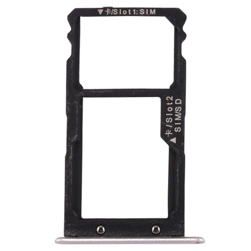 SIM Card Tray & SIM / Micro SD Card Tray for Huawei Maimang 5