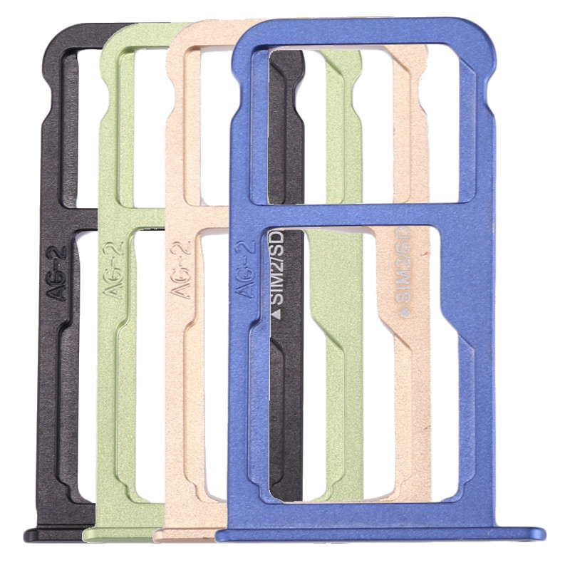 SIM Nano Card Tray For HUAWEI P10