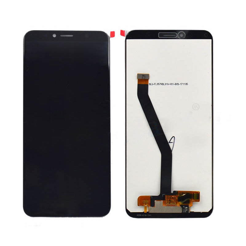 LCD Display With Touch Screen Digitizer Assembly Replacement For HUAWEI Honor 7A