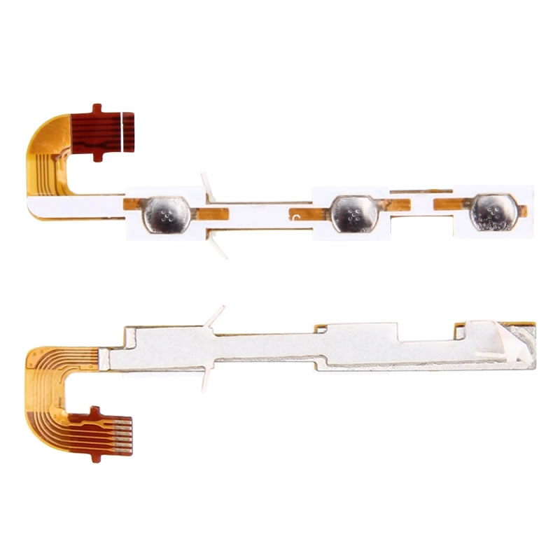 Power Button & Volume Button Flex Cable For Huawei Enjoy 5 Y6 Pro