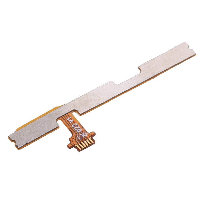 Power Button & Volume Button Flex Cable For Huawei Enjoy 7