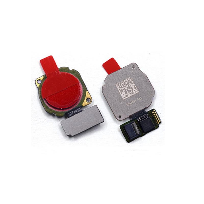 Fingerprint Sensor Flex Cable For HUAWEI Enjoy 7S