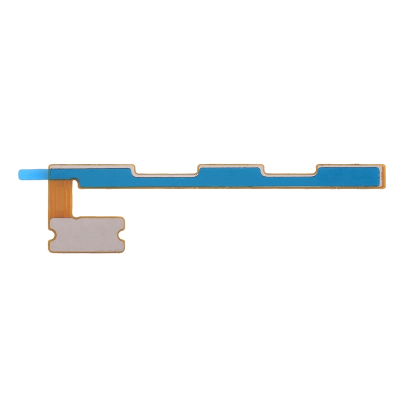 Power Button & Volume Button Flex Cable For Huawei Enjoy 7 Plus / Y7 Prime