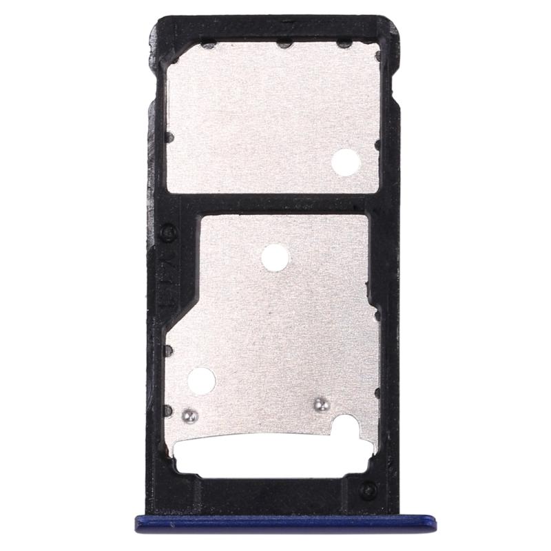SIM Card Tray For Huawei Enjoy 7 Plus