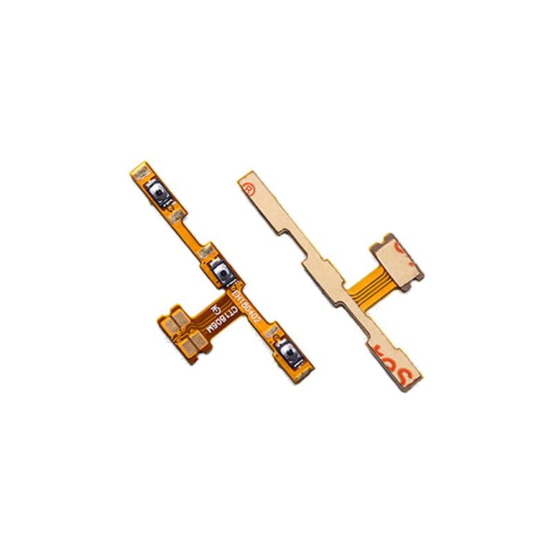 Flex Cable For Huawei Enjoy 8