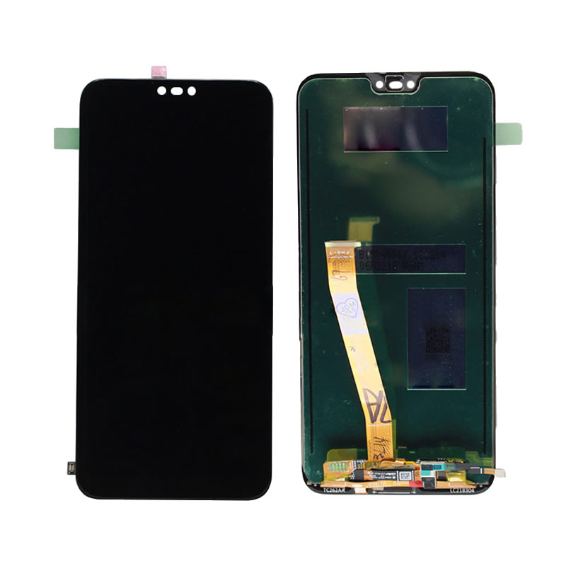 HUAWEI Honor 10 LCD Display With Touch Screen Digitizer Assembly Replacement