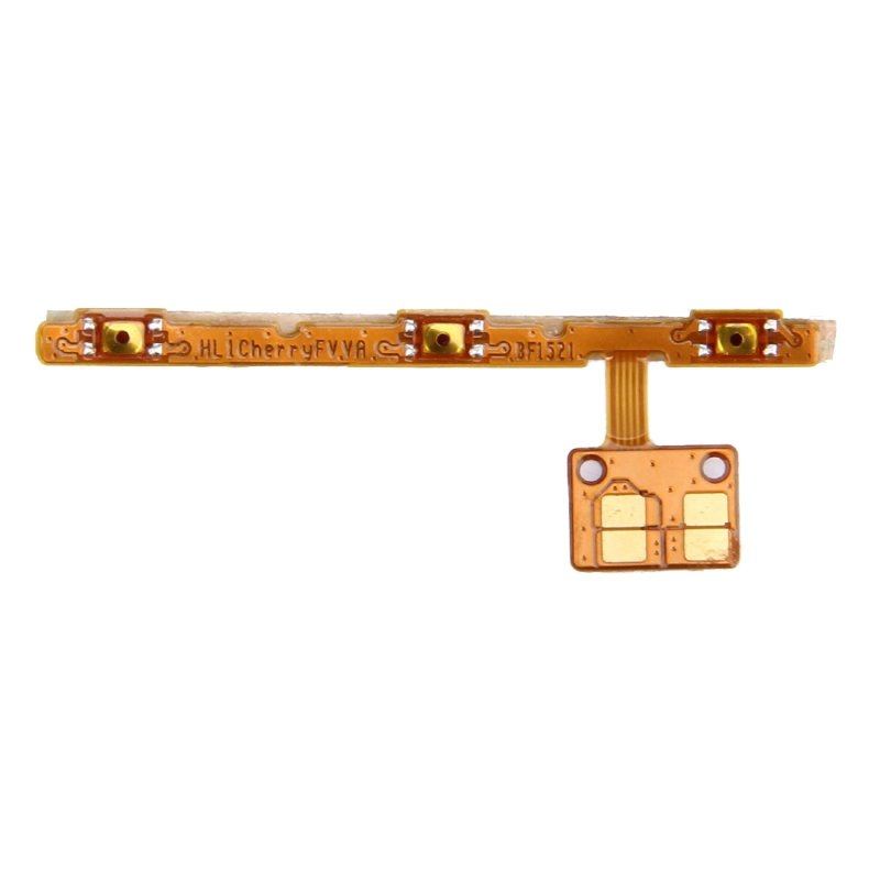 Power Button & Volume Button Flex Cable For Huawei Honor 4X