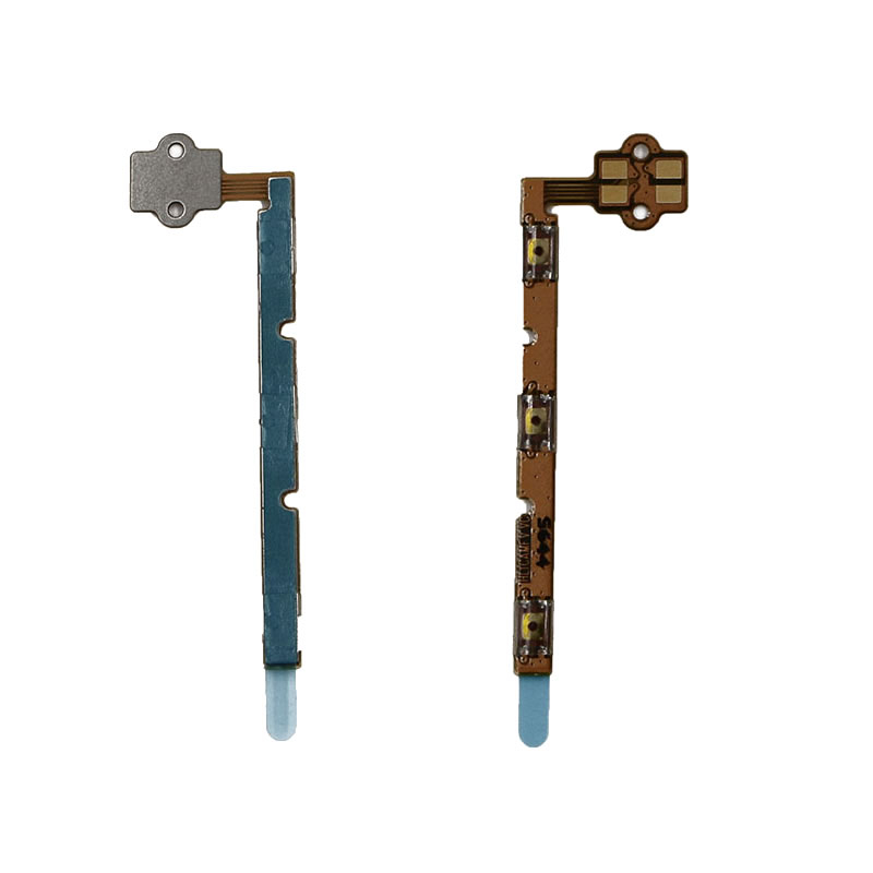 Power Button & Volume Button Flex Cable For Huawei Honor 5A